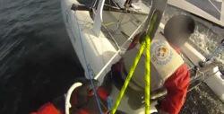 Hamnen.se seglar först ut att segla F18