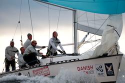 Björn Hansen får ny sponsor inför värlfdstoursatsning