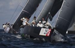 RC 44 Team Aqua