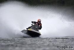 Jetski och vattenskoter är på frammarsch i Sverige.