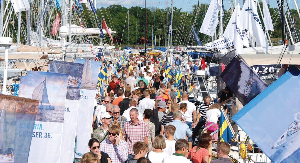 Premiär för Allt på Sjön i Gustavsberg