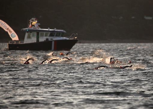 Endagstävlingen Ö till Ö är en av världens tuffaste. Foto: Malcolm Hanes
