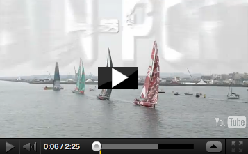 Volvo Ocean Race In-Port