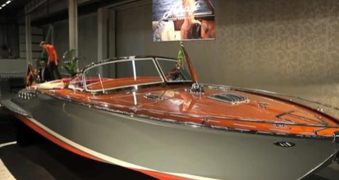 Nya trender Scandinavian Boat Show