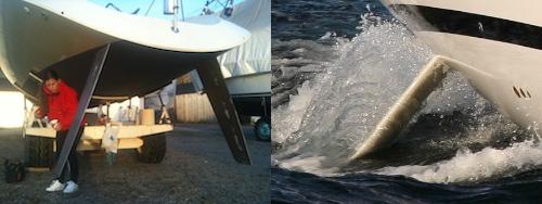Vårrusta rätt och få en snabbare båt enligt Jimmy Hellberg, bloggare på hamnen.se
