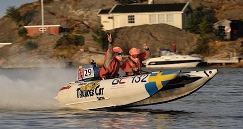 R Sjgren VM Thundercat 2012
