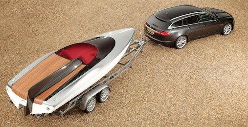 Jaguar_Sportbrake_speedboat