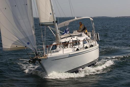 Nauticat 351