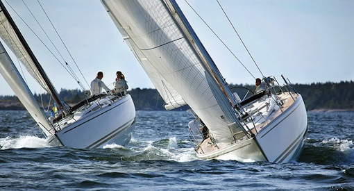Scandinavian Sailboat Show