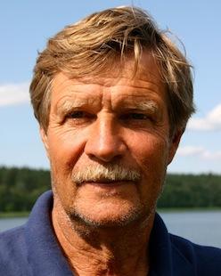 Peter Norlin.