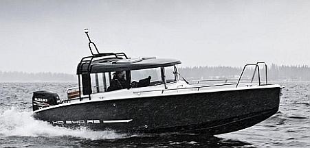 XO 240 RS Cabin 20