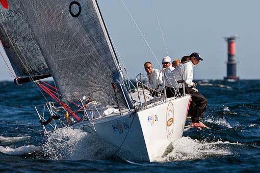 AFOR Round Gotland 2012