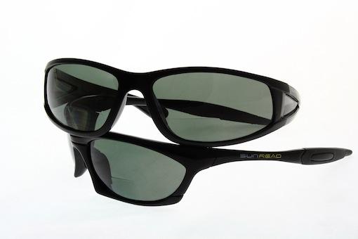 Polariserande seglarbrillor med styrka från Sunread.