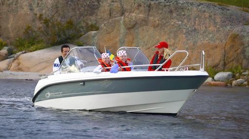 Vinn ett båtliv i sommar via Sweboat och Upptäck båtlivet!