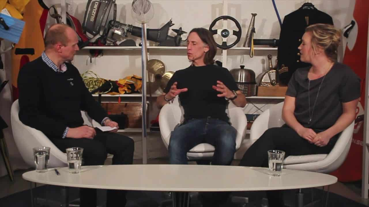 Hamnen show - avsnitt 5
