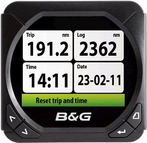 BG-triton t41 display