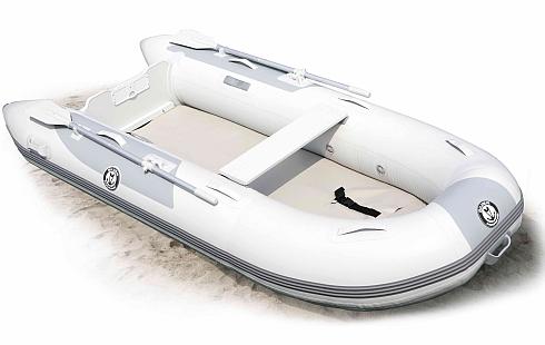 silver marine 300 ad