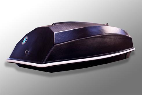 Boatbox 650 - takboxen som blir en jolle