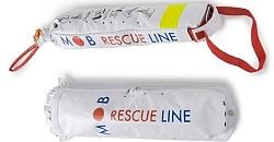 MOBLINE - räddningslina vid man överbord