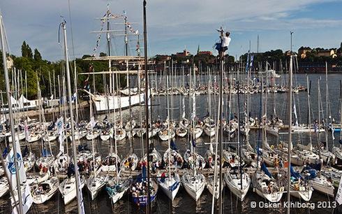 Gotland Runt Åf Offshore Race
