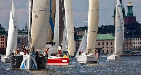 Håkan Södergren tycker till om nya Gotland Runt