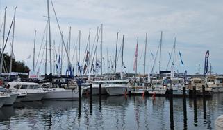 Öppna Varv på Orust - arrangerat av Sweboat - båtbranschens riksförbund