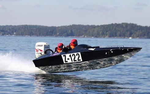 Z-122 Racing