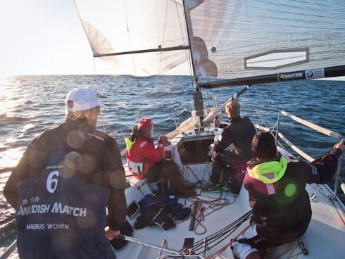 Farr 30 ÅF Offshore Race