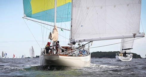 Nordic Yachts Open 2013