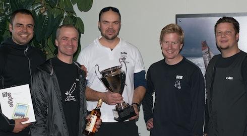Vinnarna i Ice Cup 2013