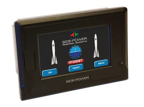 Side-Power-stabilisator-panel