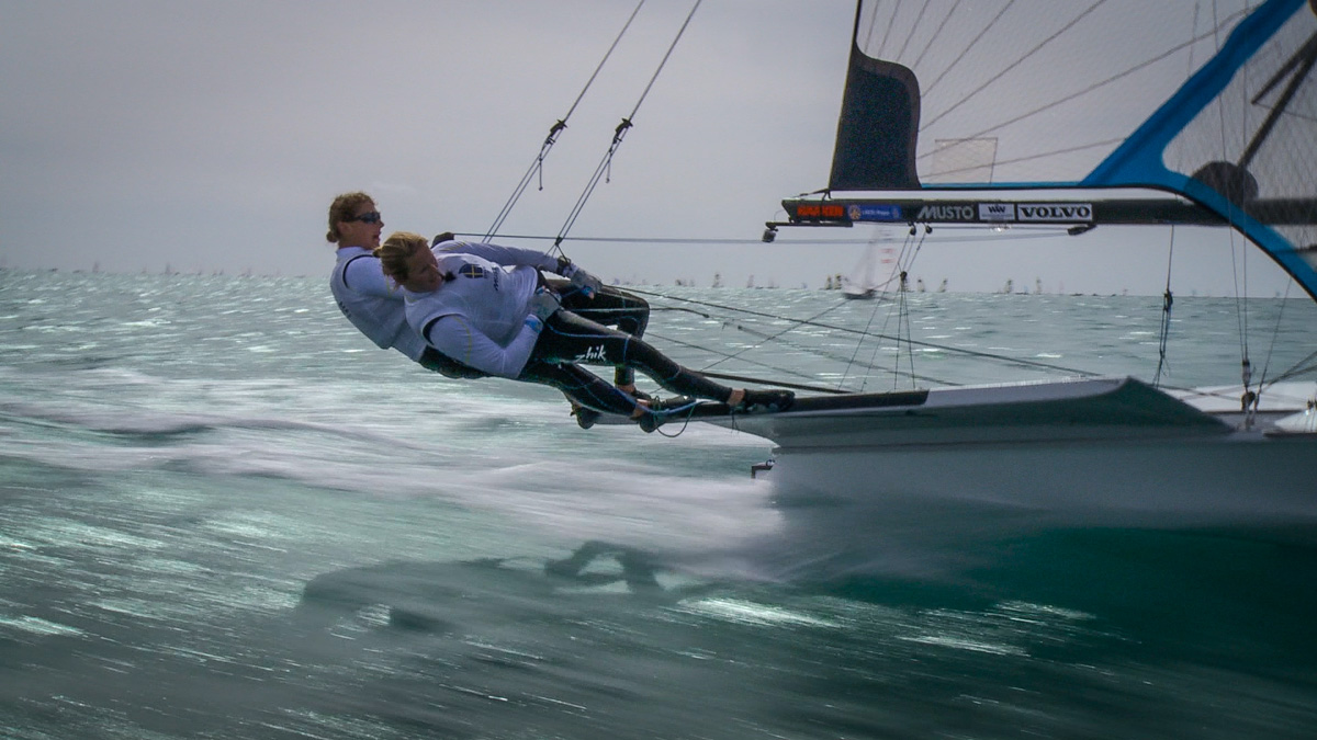 bloggare_Team49erFX_Mallis_WC_Front_1_Swe_Sailing_Team_49erFX-7