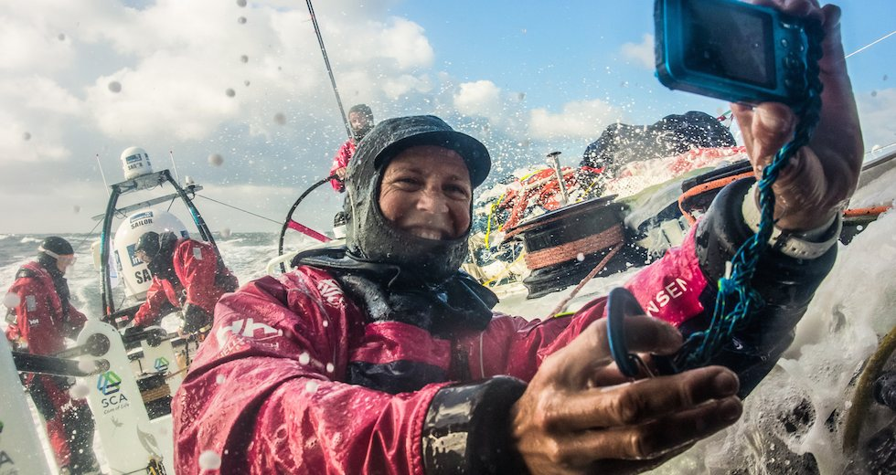 racing_havskappsegling_2014_Round_Britain_Team_SCA_puff