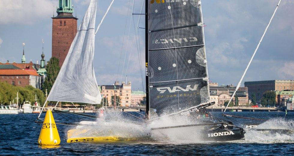 racing_bankappsegling_2014_M32_Cup_Stockholm_Dag_2_M32_dag_2_Sthlm_Artikel