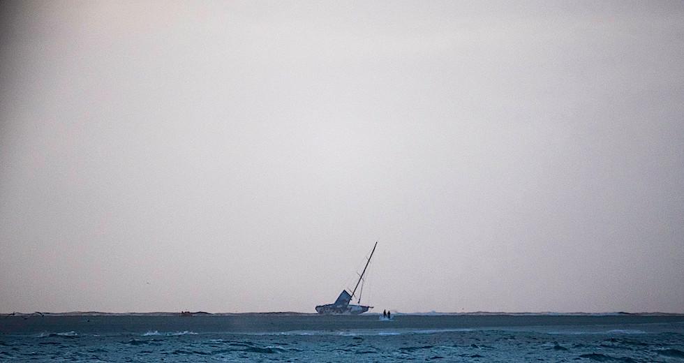 racing_havskappsegling_2014_VOR_Etapp_2_Sjunker_Reef_puff_Vestas_reef