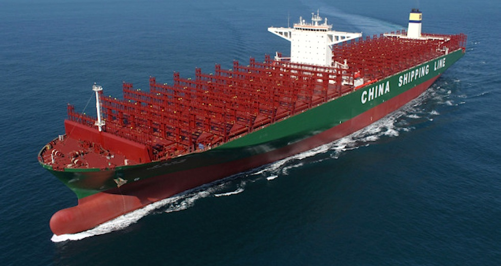 Spektakulart_2014_CSCL_Lastfartyg_Hyundai-Heavy-Industries-Completes-the-Worlds-Largest-Containership-635x448