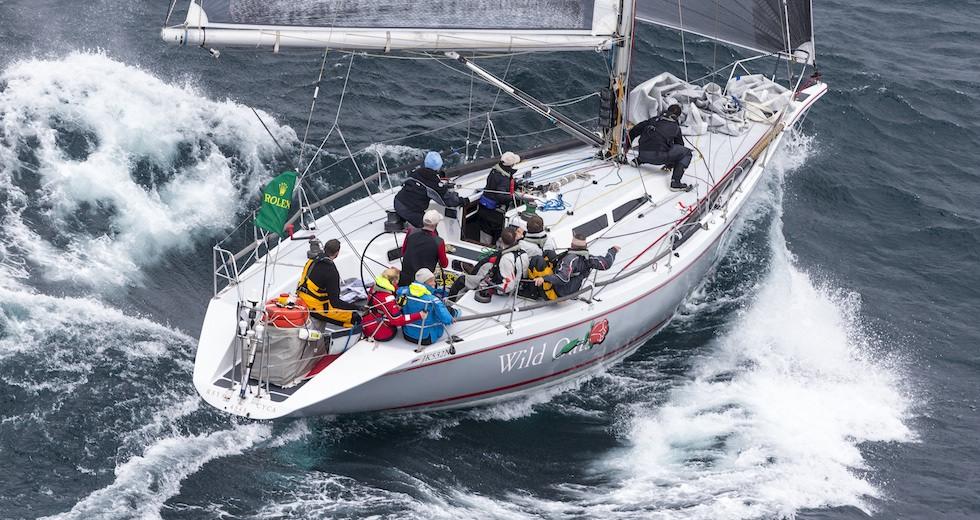 racing_havskappsegling_2014_Sydney_Hobart_Vinnare_och_bildspel_Vinnare_Sydney_Hobart_puff