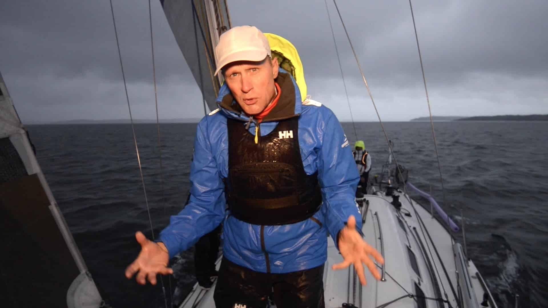 150623 - Upptäcktsresan Expedition Åf Offshore Race - Intro - Hamnen.ses unika Upptäcktsresa för kappseglare