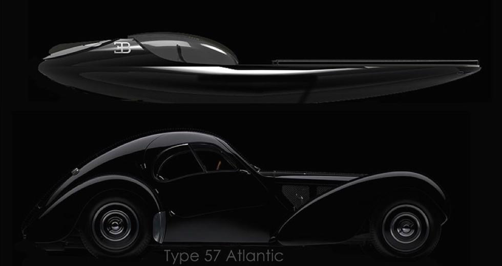 Bugatti puff 1
