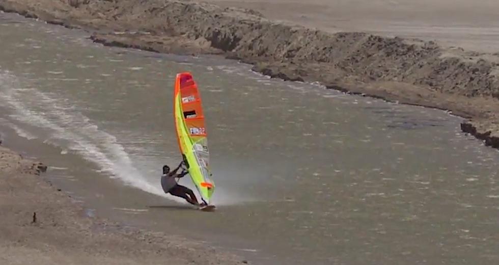 Vattensport_2015_VindsurfingRekord_Ingang_WindsRekkIng