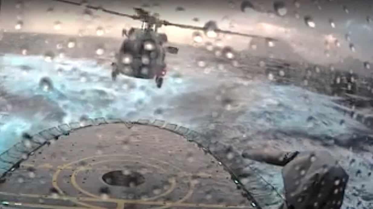 Spektakulart_2016_Helikopterlandning_Ingang_HelikopterlandaIngang
