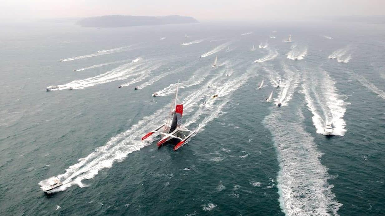 racing_havskappsegling_2016_IDEC_Jules_Verne_27_jan_IDEC_finish_1