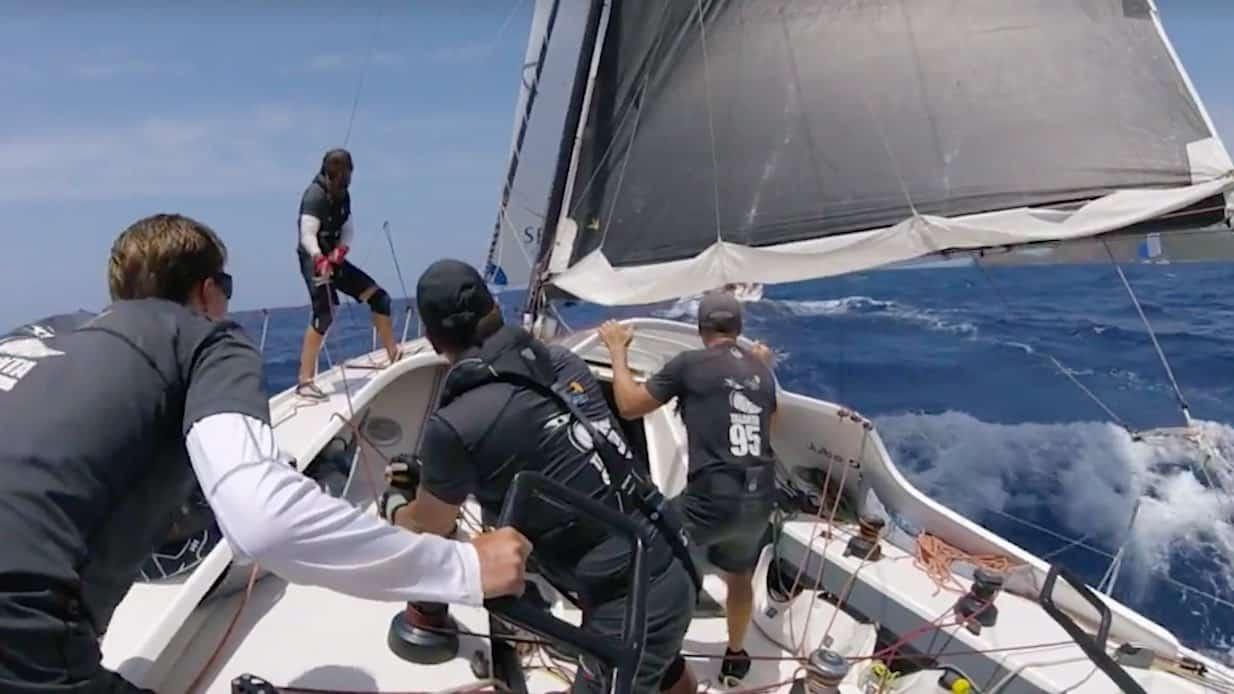 racing_havskappsegling_2017_Ryking_Ingang_Mikael_Ryking_på_Talanta