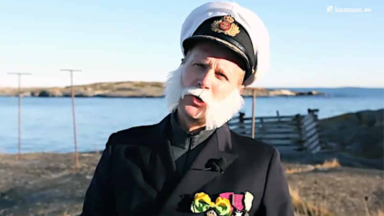 kapten franz