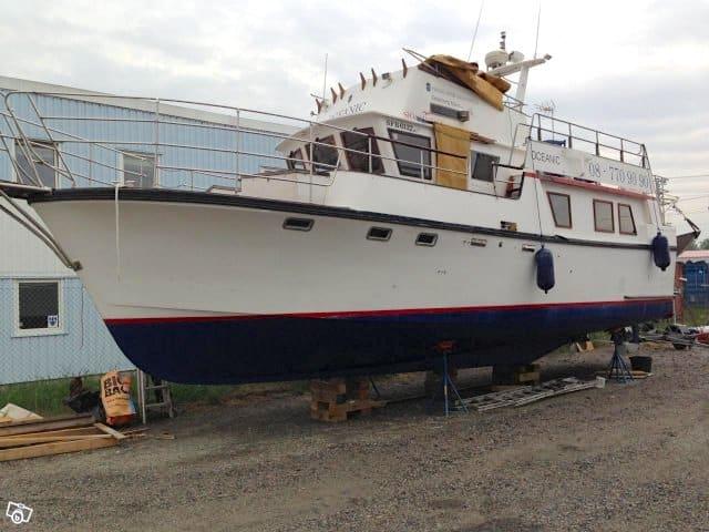 Fartygskansla