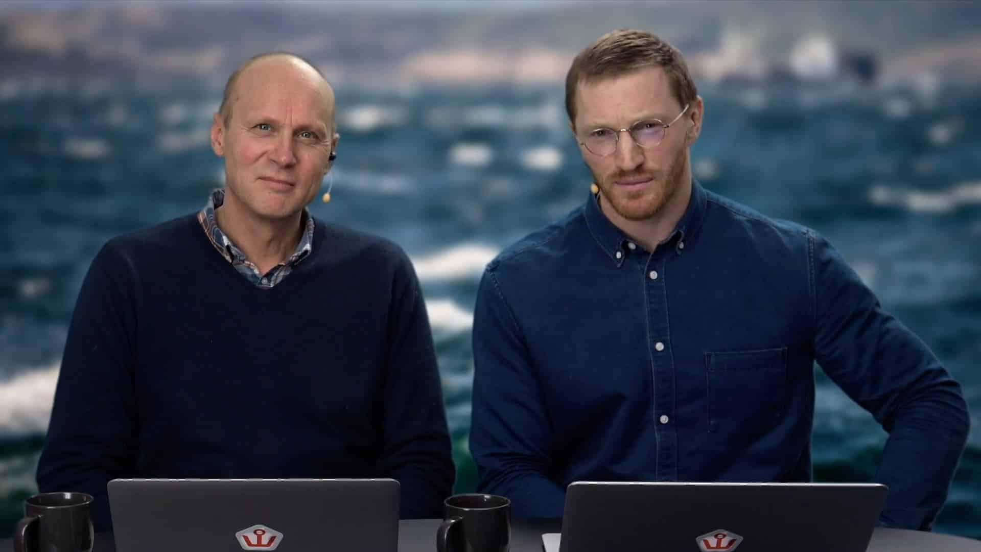 Studio - S02E01 - Världens största båtmässa och heta svenska båtnyheter