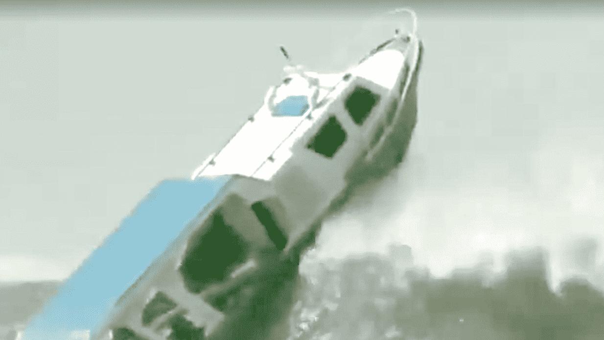 Spektakulart_2018_PassagerarbatVolt_Ingang_Passagerarfartyg_voltar