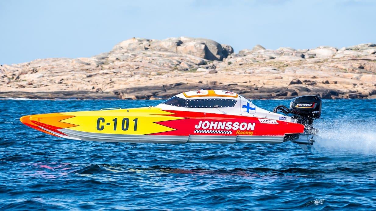 Smögen Offshore Race – fruktat, beryktar och älskat!