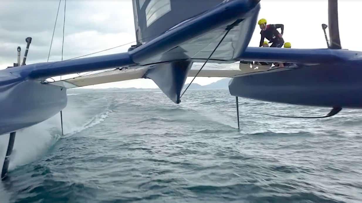 racing_bankappsegling_2018_Sail_GP_Sail_GP_F50_drone
