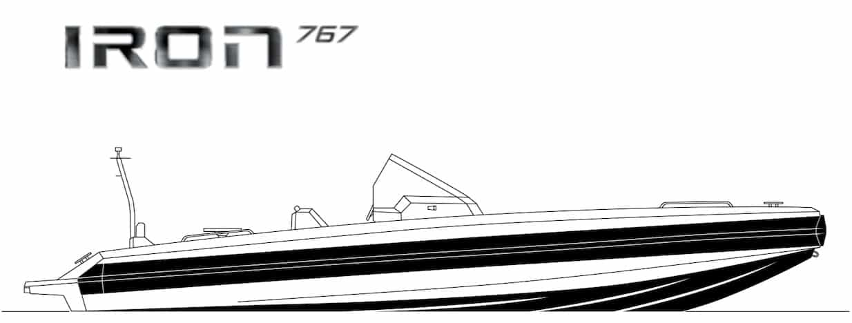 Iron 767